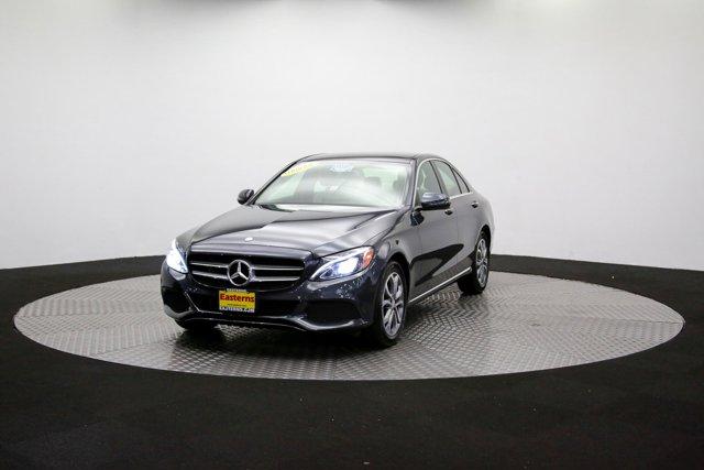 2016 Mercedes-Benz C-Class for sale 123147 49