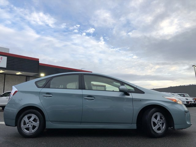 Used 2012 Toyota Prius Two