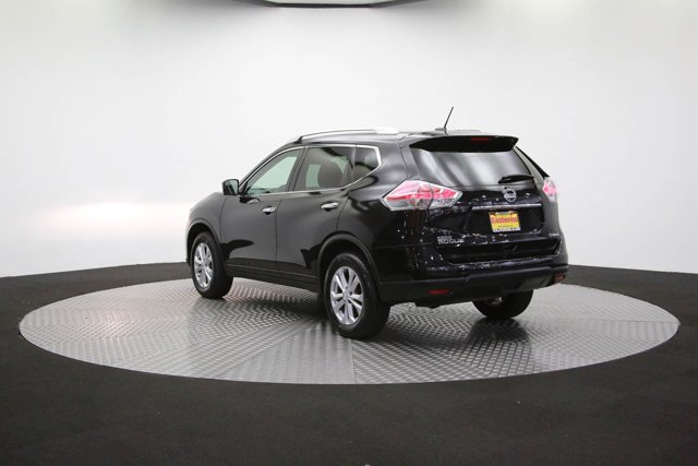 2016 Nissan Rogue for sale 124908 60