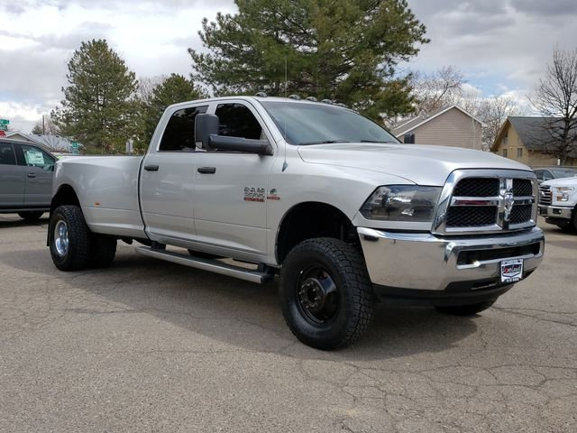 Used 2014 Ram 3500 in Fort Collins, CO