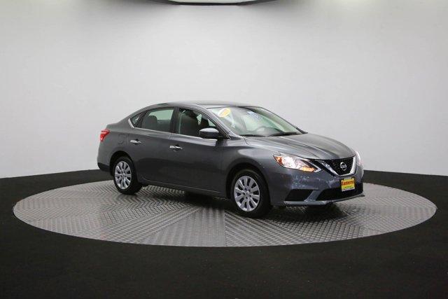 2018 Nissan Sentra for sale 124576 44