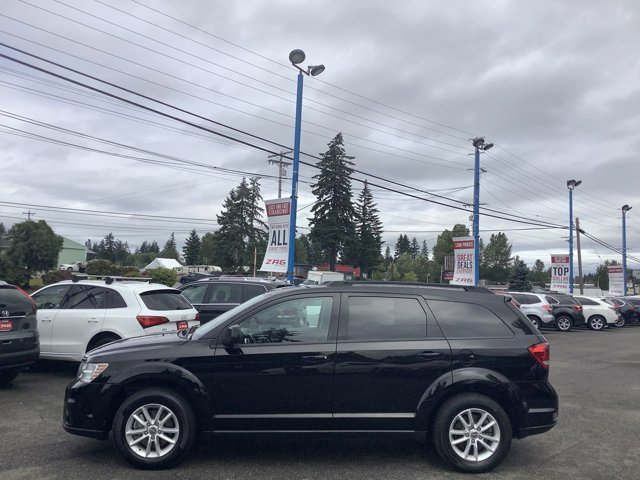 Used 2015 Dodge Journey FWD 4dr SXT