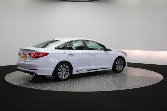2017 Hyundai Sonata for sale 124124 37