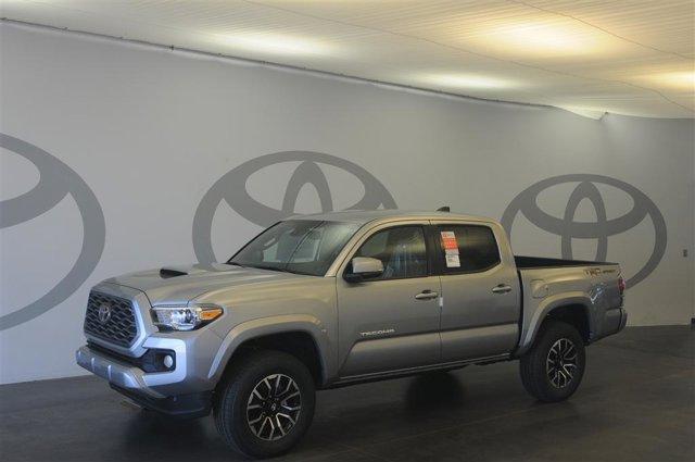 New 2020 Toyota Tacoma in Dothan & Enterprise, AL