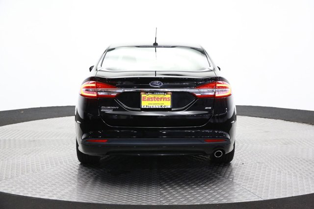 2017 Ford Fusion for sale 120544 5