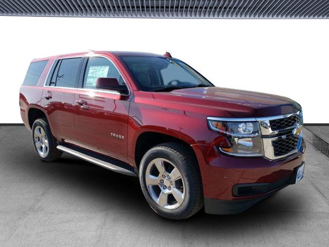 New 2020 Chevrolet Tahoe in Miami, OK