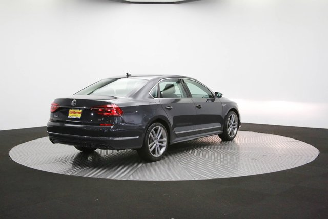 2017 Volkswagen Passat for sale 123652 34