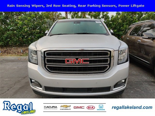 Used 2019 GMC Yukon XL in Lakeland, FL