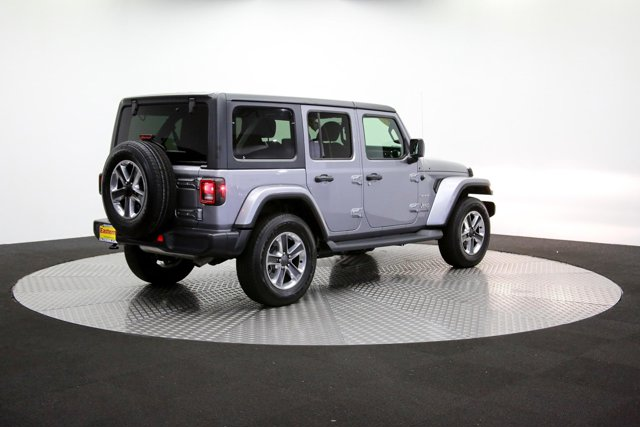2019 Jeep Wrangler Unlimited for sale 124006 36