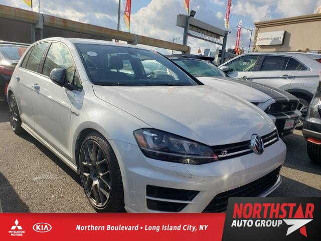 Used 2016 Volkswagen Golf R in Long Island City, NY