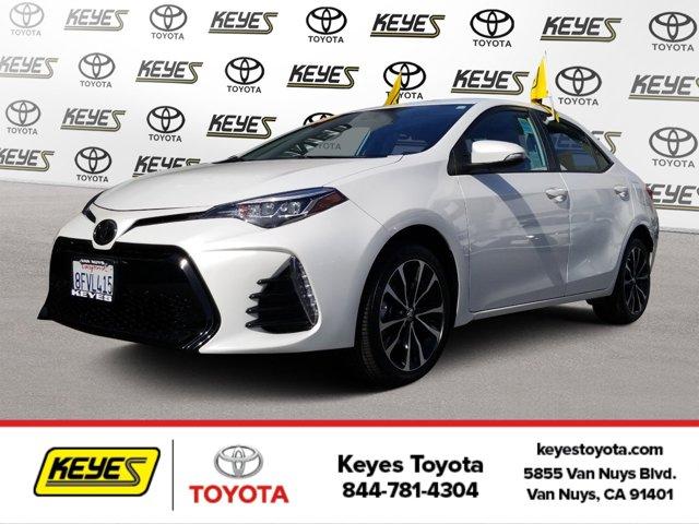 Used 2019 Toyota Corolla in , CA