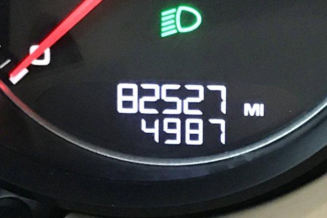 Used 2011 Porsche Cayenne