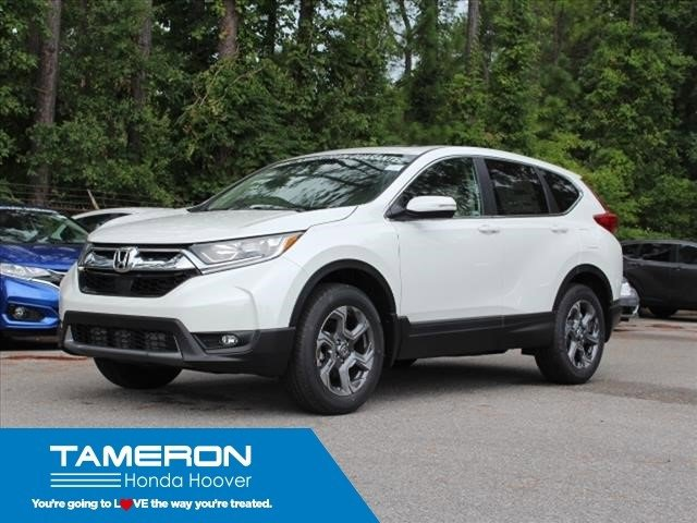 New 2019 Honda CR-V in Birmingham, AL