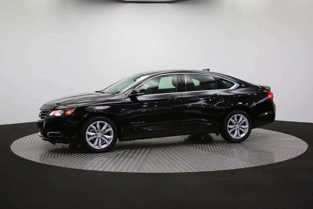 2019 Chevrolet Impala for sale 125623 53
