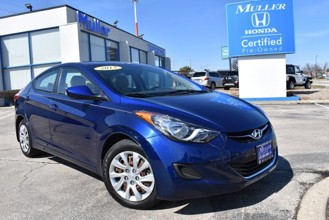 Used 2013 Hyundai Elantra in Highland Park, IL