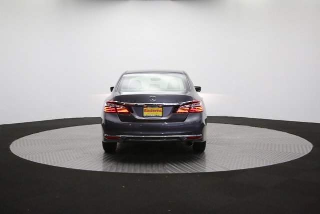 2017 Honda Accord for sale 124542 34