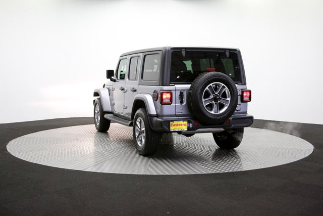 2019 Jeep Wrangler Unlimited for sale 124006 61