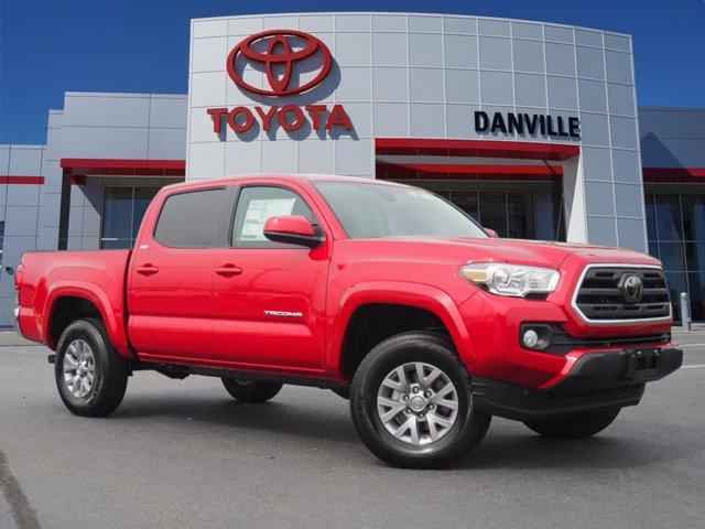 New 2019 Toyota Tacoma in Danville, VA