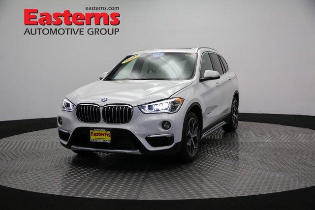 2017 BMW X1 for sale 122920 0