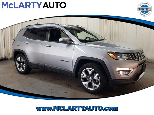 Used 2019 Jeep Compass in , AR