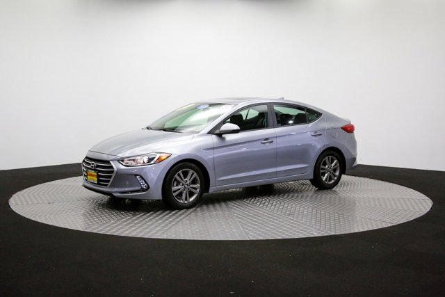 2017 Hyundai Elantra for sale 123114 53