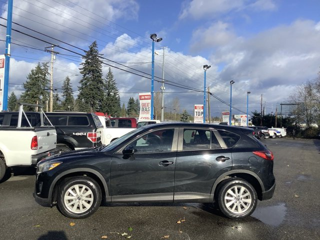 Used 2013 Mazda CX-5 AWD 4dr Auto Touring