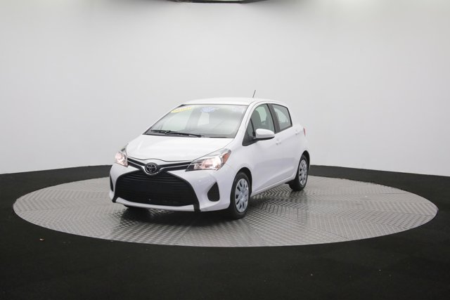 2017 Toyota Yaris for sale 121032 61