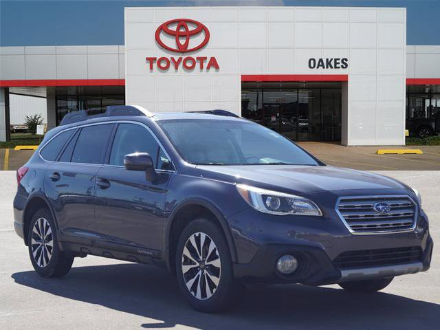 Used 2015 Subaru Outback in Greenville, MS