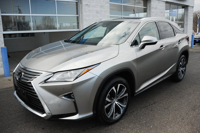 Used 2017 Lexus RX in Akron, OH