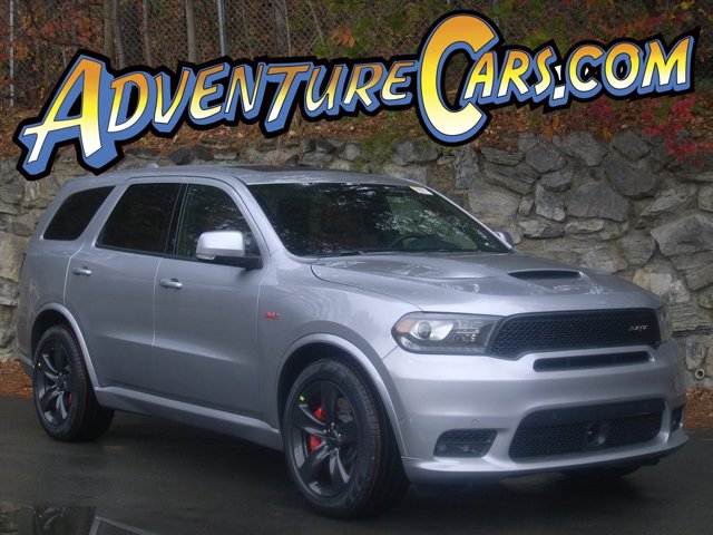 New 2018 Dodge Durango in Dalton, GA