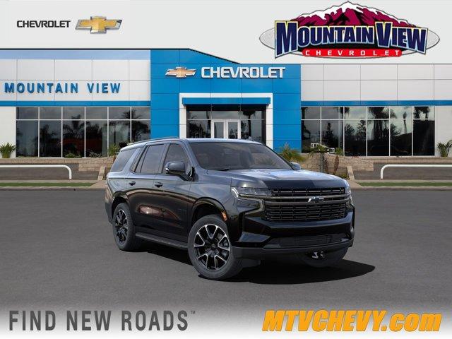 2021 Chevrolet Tahoe RST 2WD 4dr RST Gas V8 5.3L/ [2]