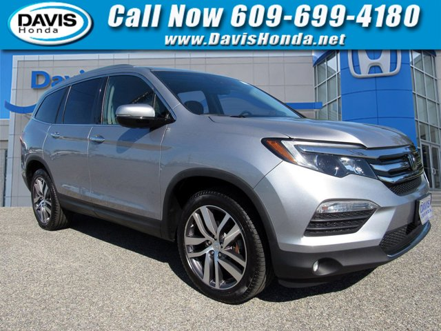 Used 2017 Honda Pilot in Burlington, NJ