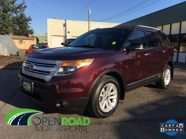 Used 2011 Ford Explorer in Marysville, WA
