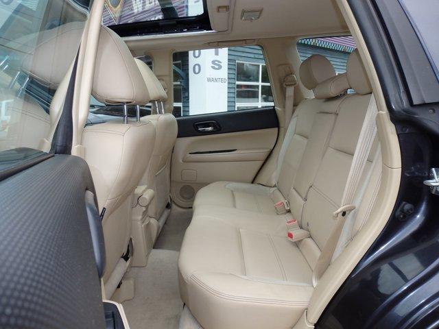 Used 2008 Subaru Forester 4dr Auto X L.L. Bean Ed PZEV