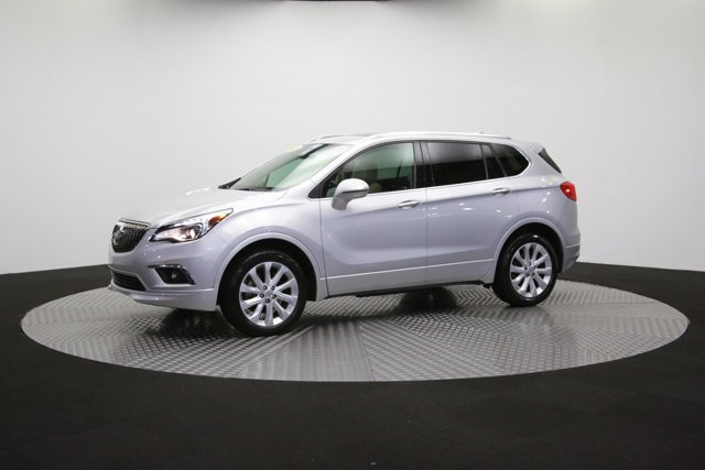 2016 Buick Envision for sale 124383 53