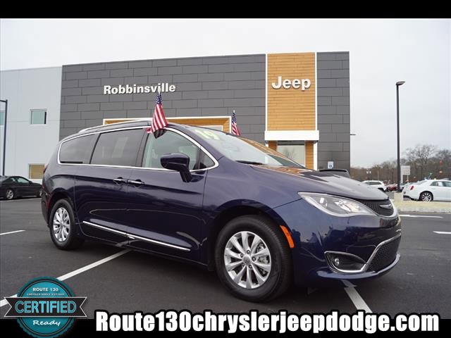 Used 2019 Chrysler Pacifica in Little Falls, NJ