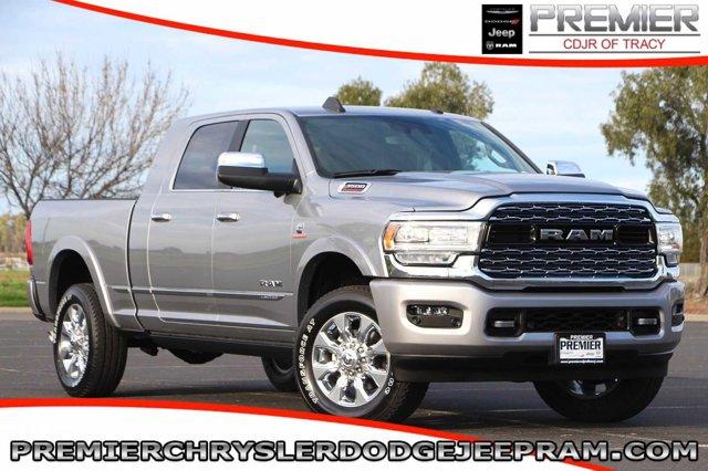 New 2019 Ram 3500 in Tracy, CA