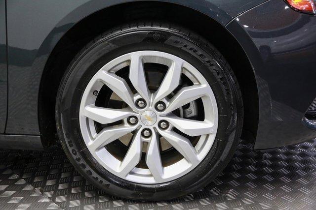 2018 Chevrolet Impala for sale 124071 26