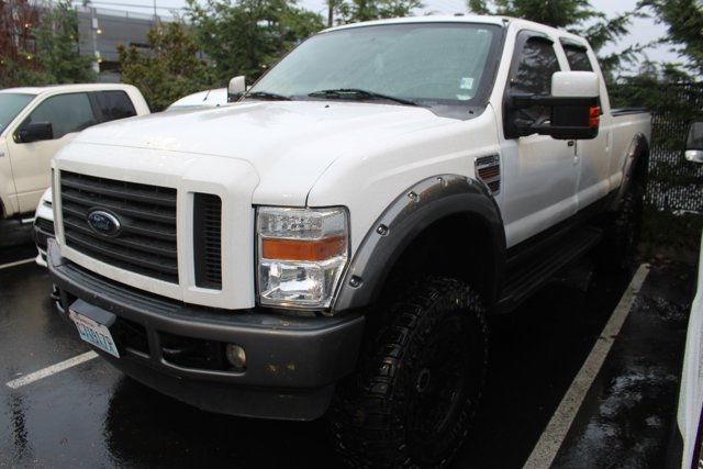 Used 2009 Ford Super Duty F-350 SRW in Tacoma, WA