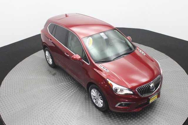 2017 Buick Envision for sale 123885 2
