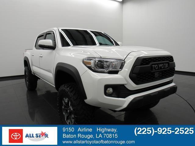 Used 2019 Toyota Tacoma in Baton Rouge, LA