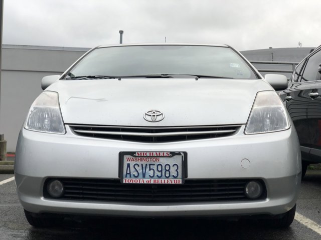 Used 2005 Toyota Prius 5dr HB