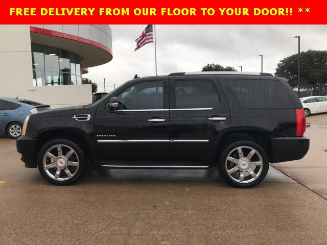Used 2013 Cadillac Escalade in Hurst, TX