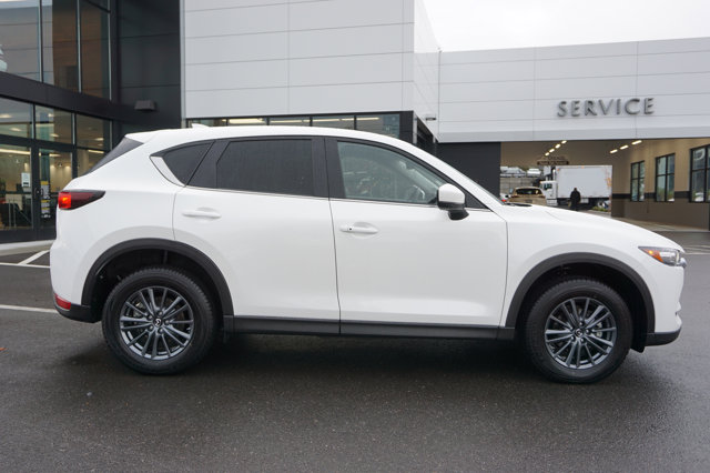 Used 2020 Mazda CX-5 Touring AWD
