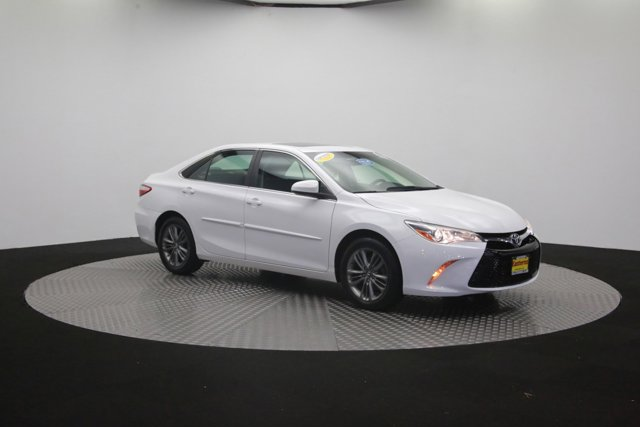 2017 Toyota Camry for sale 121995 43