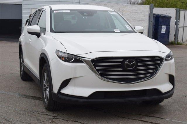 Used 2018 Mazda CX-9 in Oklahoma City, OK
