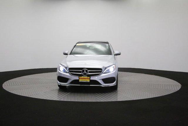 2016 Mercedes-Benz C-Class for sale 124012 49