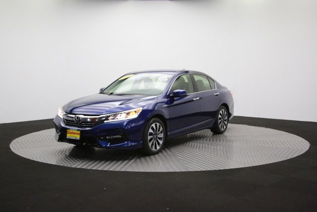 2017 Honda Accord Hybrid for sale 124082 50