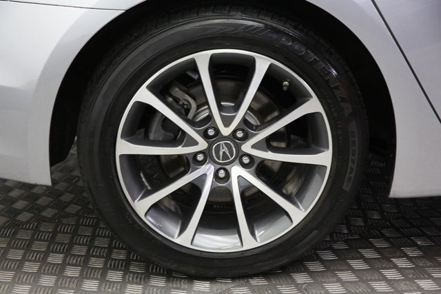 2017 Acura TLX for sale 123815 27