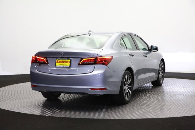 2017 Acura TLX for sale 124086 4